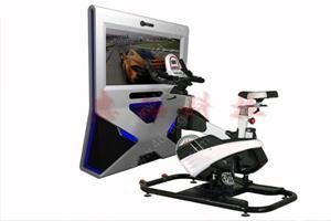 动感互动娱乐健身单车-网络单车