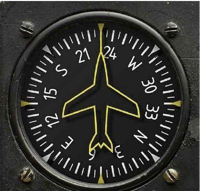航向指示器