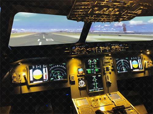 中国机长模拟器
