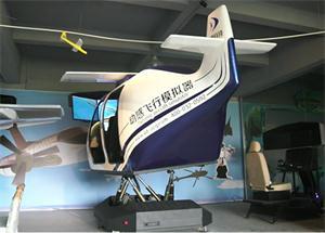 飞行模拟器ftt