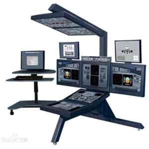 机务维修模拟器-综合程序训练器(IPT) 机务维修培训设备