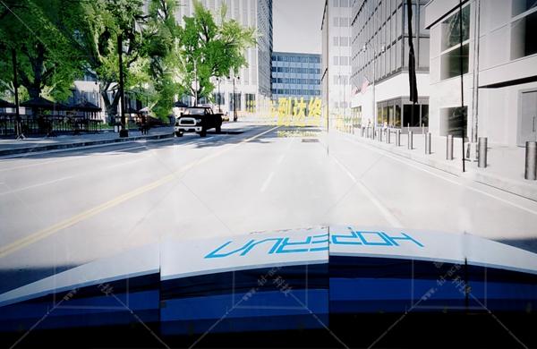 5G远程驾驶