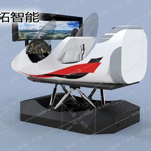 旋翼机模拟器