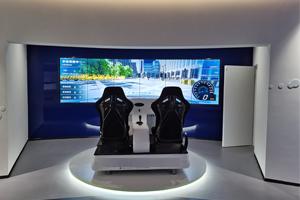 5G车辆远程自动驾驶系统