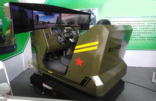 部队卡车模拟器