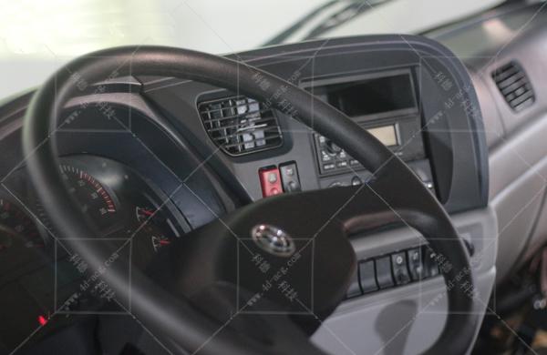 大型特种车模拟器