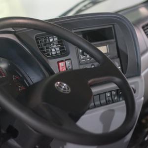 大型特种车驾驶模拟训练器材-大型特种车模拟器